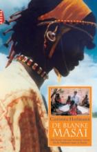 Corinne  Hofmann De blanke masai