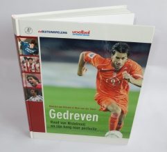 M. van Helvoirt, H. van der Steen Gedreven