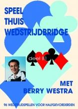 B. Westra , Speel thuis wedstrijdbridge B1