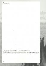 Jacques Derrida , Parergon