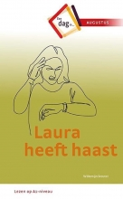 Willemijn Steutel , Laura heeft haast