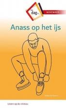 Willemijn Steutel , Anass op het ijs