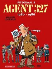 Martin Lodewijk , Agent 327 1980-1986