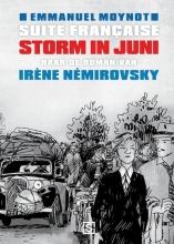 Emmanuel  Moynot, Irene  Nemirovsky Suite française - Storm in juni