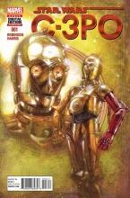 Robinson,   Harris Star Wars C-3PO