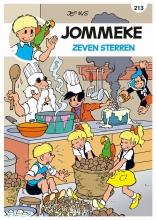 Nys,,Jef Jommeke 213