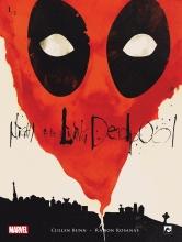 Cullen  Bunn Night of the living Deadpool 1