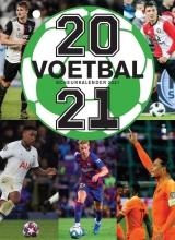 , Voetbal 2021