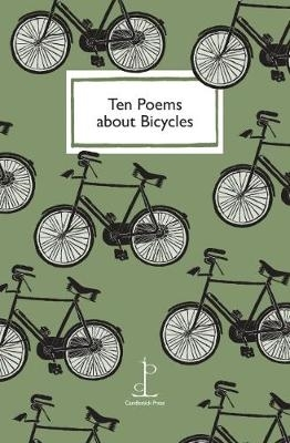 ,Ten Poems about Bicycles