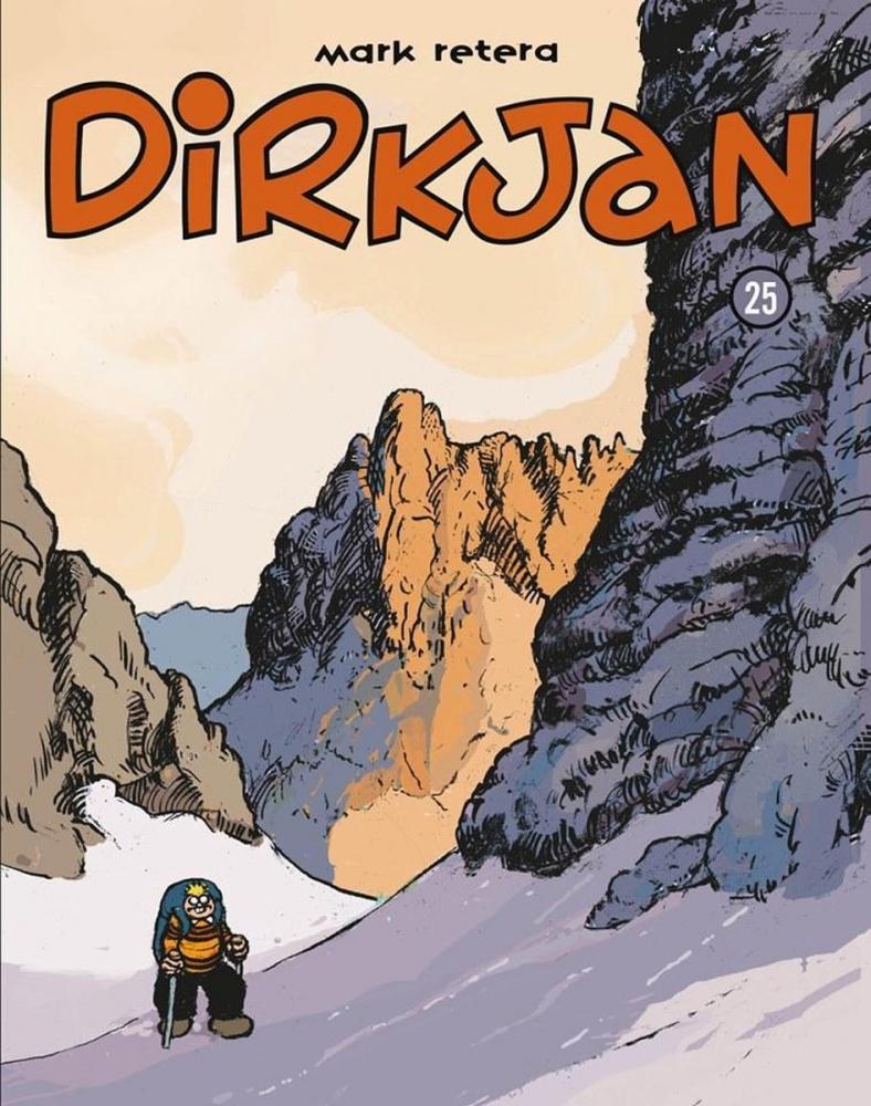 Mark  Retera,Dirkjan