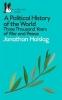 Holslag Jonathan, Political History of the World