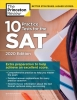 Princeton Review, 10 Practice Tests for the SAT, 2020 Edition