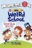 Gutman, Dan, My Weird School
