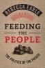Rebecca (University of Warwick) Earle, Feeding the People