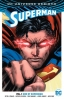 P. Tomasi & P.  Gleason, Son of Superman (rebirth)