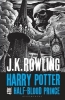 J. K. Rowling, Harry Potter and the Half-Blood Prince