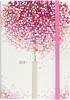 , Agenda compact  2021 16 mnd 12.7x17.8 cm lollipop tree