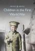Brown, Mike, Children in the First World War