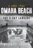 Parker, Robert J, Omaha Beach 6 June 1944