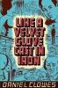 Clowes, Daniel, Like A Velvet Glove Cast In Iron