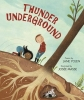 Jane Yolen, Thunder Underground