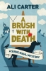 Carter Ali, Brush with Death