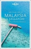 <b>Lonely Planet</b>,Best of Malaysia & Singapore part 2nd Ed