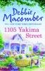 Macomber, Debbie, 1105 Yakima Street