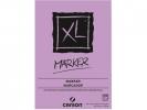 ,<b>Canson Tekenblok Marker Xl A4 70 Grs 100 Vel</b>