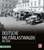 Werner Oswald, Deutsche Militärlastwagen