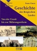 Gruß, Franz, Geschichte des Bergischen Landes