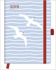 <b>Sea 2019 GreenLine Diary</b>,Wochenkalender