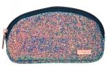 , Topmodel toilettas multicolor glitter