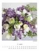 Flowers 2018, Jahreskalender