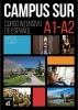 , Campus Sur A1-A2 libro del alumno