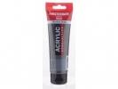 ,<b>Talens amsterdam acrylverf spec. 120 ml grafiet 840</b>