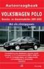 <b>Vraagbaak Volkswagen Polo Benzine/Diesel 2001-2005</b>,