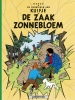 <b>Hergé</b>,Kuifje Promotie 18