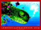 ,<b>Lemniscaatkalender 2019 los exemplaar</b>