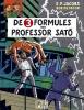 <b>Edgar P. Jacobs</b>,De 3 formules van professor Sato