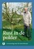 Jo Crucq, Rust in de polder