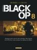 Hugues Labiano  & Stephen  Desberg, Black Op 08