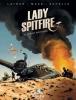 Maza  & Sebastien  Latour, Lady Spitfire 04
