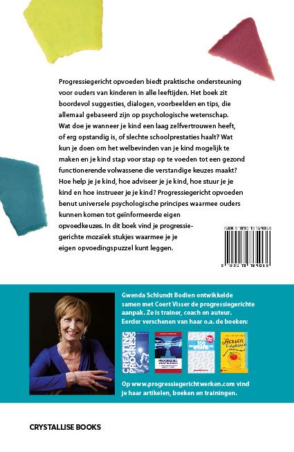 Gwenda Schlundt Bodien,Progressiegericht Opvoeden