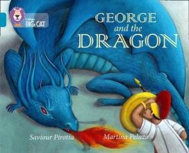 Saviour Pirotta George and the Dragon