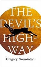 Norminton, Gregory The Devil`s Highway
