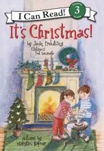 Prelutsky, Jack It`s Christmas!