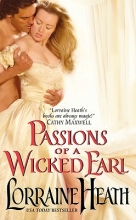 Heath, Lorraine Passions of a Wicked Earl