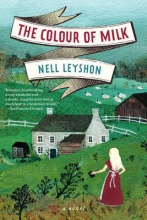 Leyshon, Nell The Colour of Milk