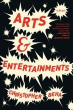 Beha, Christopher Arts & Entertainments